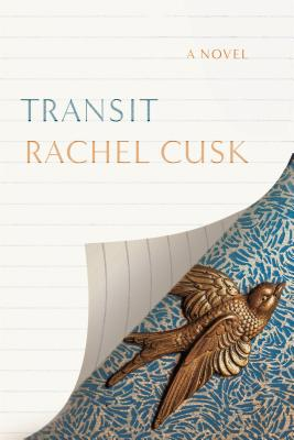 Transit: A Novel (Outline Trilogy #2) Cover Image