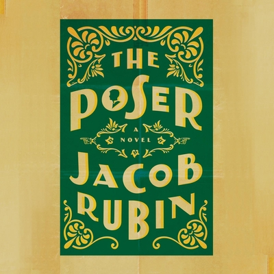 The Poser Cover Image
