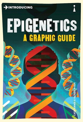Introducing Epigenetics: A Graphic Guide Cover Image