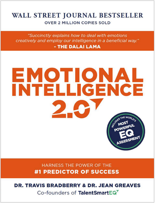 Emotional Intelligence 2.0: With Access Code Cover Image