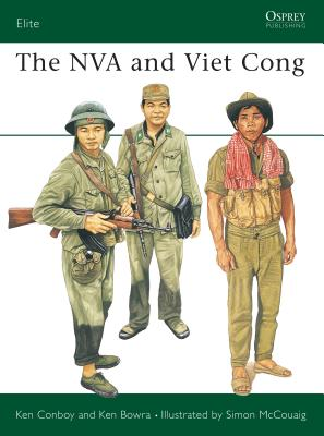 The NVA and Viet Cong Cover