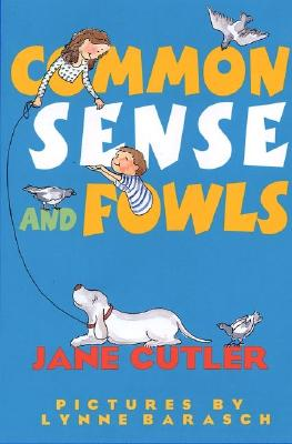 Common Sense and Fowls Cover