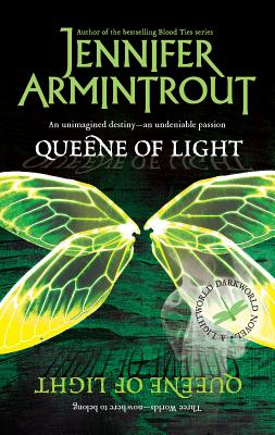 Queene of Light Cover