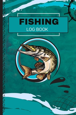 Fishing Journal Cover Image