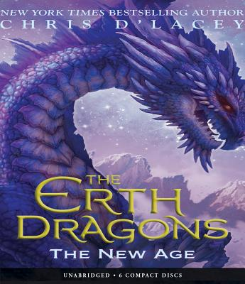 The New Age (The Erth Dragons #3) Cover Image