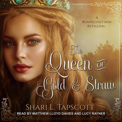 The Queen of Gold and Straw Cover Image