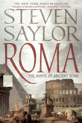 Roma Cover