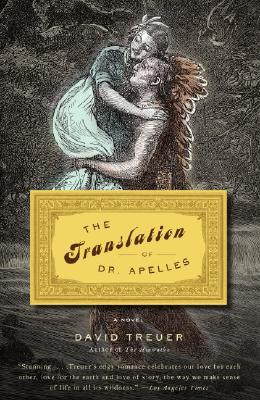 The Translation of Dr. Apelles Cover