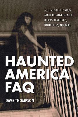 Haunted America FAQ Cover