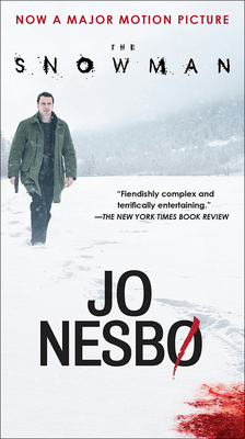 Snowman (Harry Hole) Cover Image
