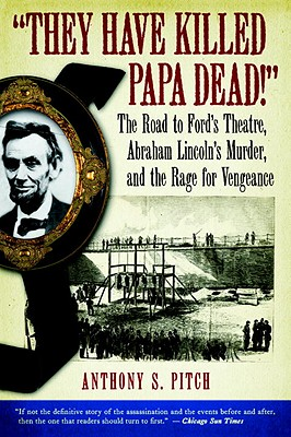 They Have Killed Papa Dead! Cover