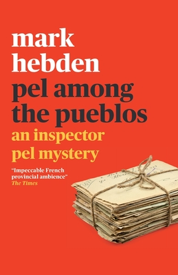 Cover for Pel Among the Pueblos