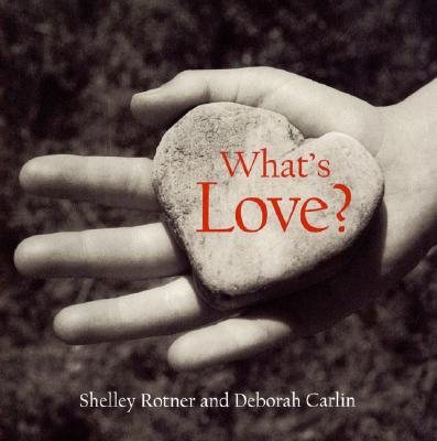 What's Love? Cover