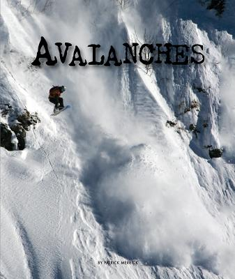Avalanches (Forces of Nature) Cover Image