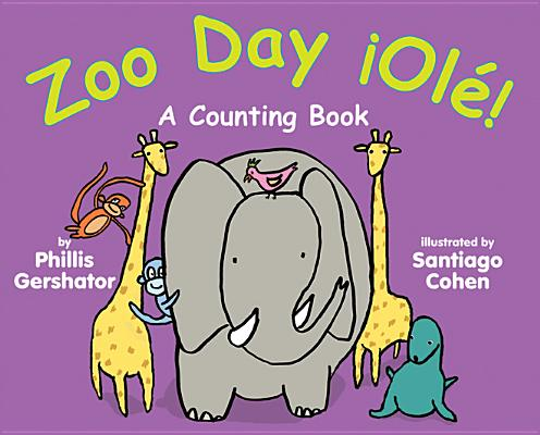Zoo Day !Ole! Cover