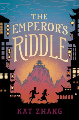 The Emperor's Riddle Cover Image