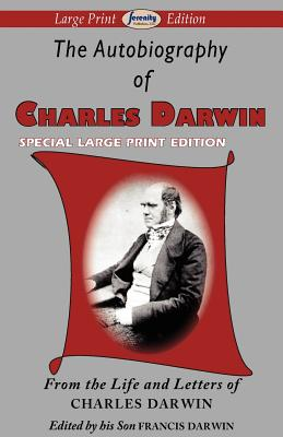 The Autobiography of Charles Darwin Cover Image