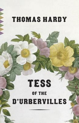 Tess of the d'Urbervilles Cover