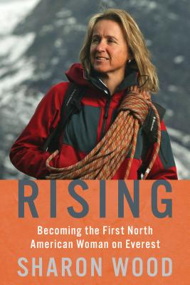 Rising: Becoming the First North American Woman on Everest Cover Image