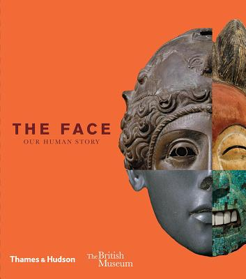 The Face: Our Human Story Cover Image