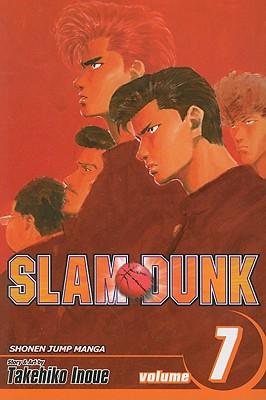 Slam Dunk, Vol. 7 Cover Image