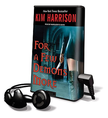 For a Few Demons More [With Headphones] Cover Image