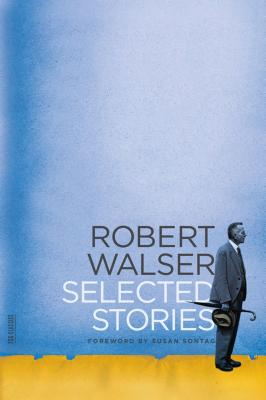 Selected Stories (FSG Classics) Cover Image