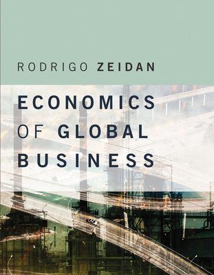 Cover for Economics of Global Business