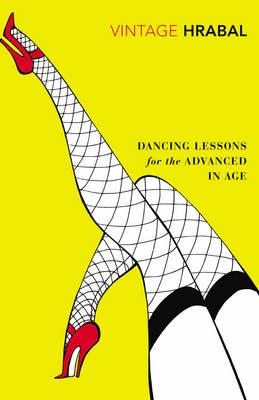 Dancing Lessons for the Advanced in Age (Vintage Classics) Cover Image