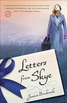 Letters from Skye: A Novel Cover Image