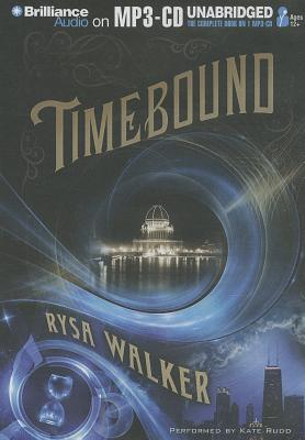 Timebound Cover Image