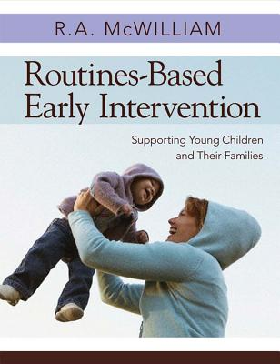 Routines-Based Early Intervention: Supporting Young Children and Their Families Cover Image