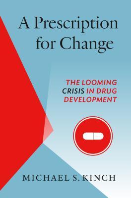 Cover for A Prescription for Change