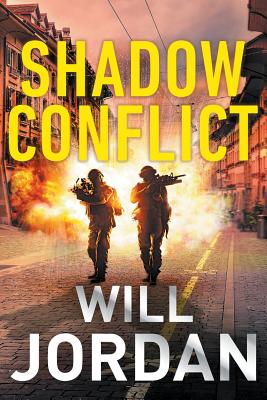 Shadow Conflict Cover Image