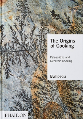 The Origins of Cooking: Palaeolithic and Neolithic Cooking Cover Image