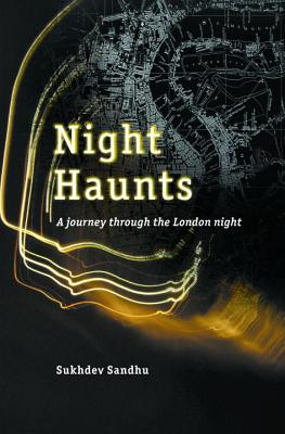Night Haunts Cover