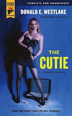The Cutie Cover Image