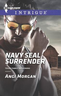 Navy Seal Surrender Cover