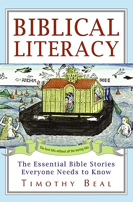 Biblical Literacy Cover