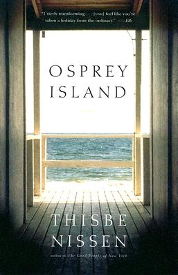 Osprey Island Cover Image