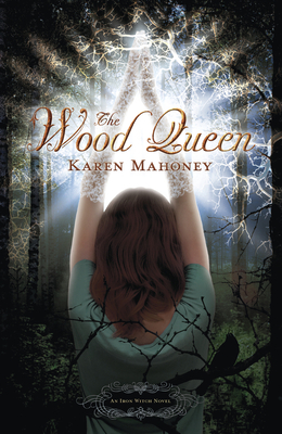 The Wood Queen Cover