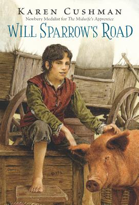 Will Sparrow's Road Cover Image