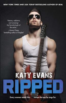Ripped (The REAL series #5) Cover Image
