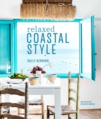 Relaxed Coastal Style Cover Image