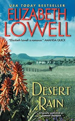 Desert Rain Cover Image