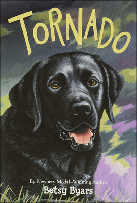 Tornado (Trophy Chapter Books) Cover Image