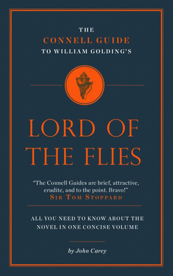 William Golding's Lord of the Flies (The Connell Guide To ...) Cover Image