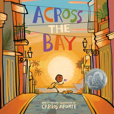 Across the Bay Cover Image