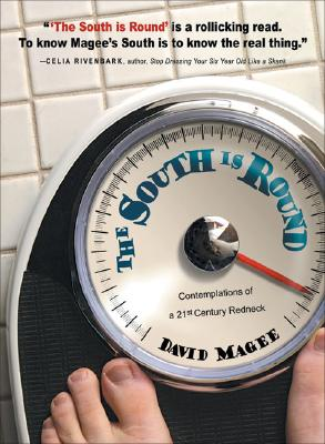 The South Is Round Cover