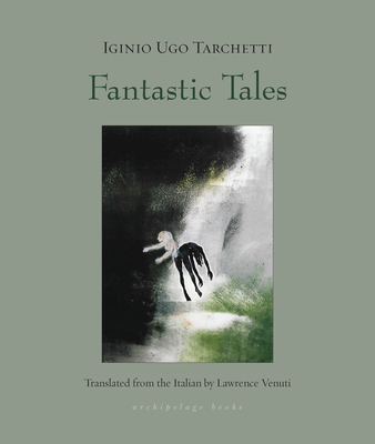 Fantastic Tales Cover Image